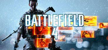 Battlefield 4+мультиплеер