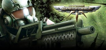 Chrome: SpecForce