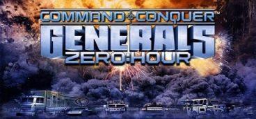 Command & Conquer: Generals + Zero Hour