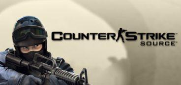 Counter-Strike Source