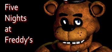 Five Nights at Freddy's (FNAF) 1
