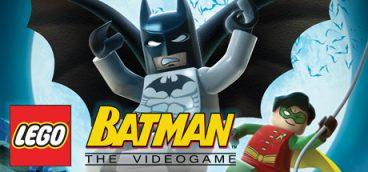 LEGO Batman The Videogame