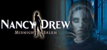 Нэнси Дрю: Полночь в Салеме