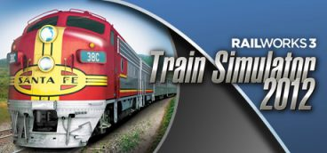 RailWorks 3 Train Simulator