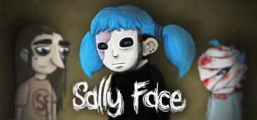 Sally Face Episode 1-5