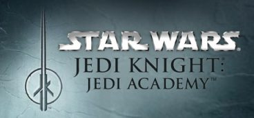 Star Wars: Jedi Knight — Jedi Academy