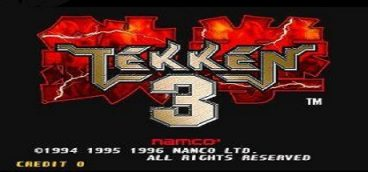 Tekken 3 на PC