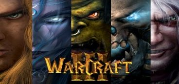 WarCraft 3: Diamond Collection