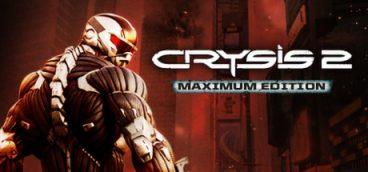Crysis 2 — Maximum Edition