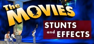 The Movies Stunts & Effects