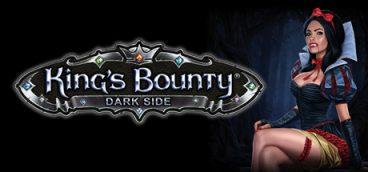 King's Bounty Dark Side