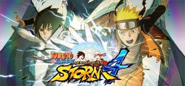 Naruto Shippuden: Ultimate Ninja Storm 4 — Deluxe Edition