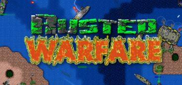 Rusted Warfare — RTS
