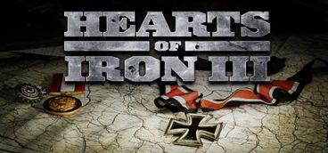 Hearts of Iron 3