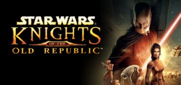 STAR WARS — Knights of the Old Republic