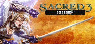 Sacred 3 The Gold Edition