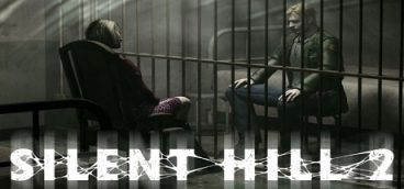 Silent Hill 2 Director's Cut