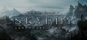 The Elder Scrolls 5 Skyrim — Legendary Edition