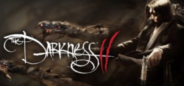 The Darkness 2 Limited Edition