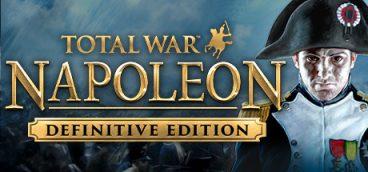 Total War Napoleon Definitive Edition