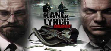 Kane & Lynch Dilogy