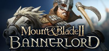 Mount & Blade 2 Bannerlord