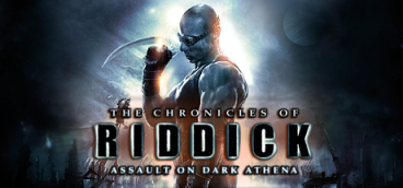 The Chronicles of Riddick — Assault on Dark Athena