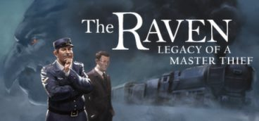 The Raven — Legacy of a Master Thief