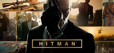 Hitman 2016 GOTY Edition