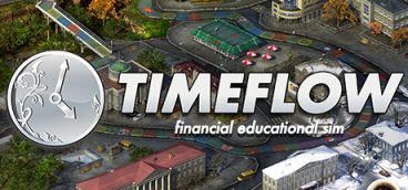 Timeflow — Time and Money Simulator