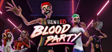Ben and Ed — Blood Party
