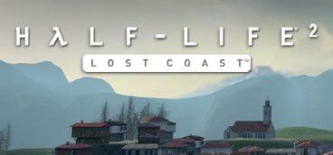 Half life 2 lost coast