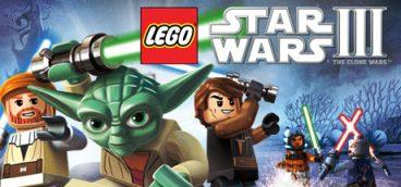 LEGO Star Wars III — The Clone Wars