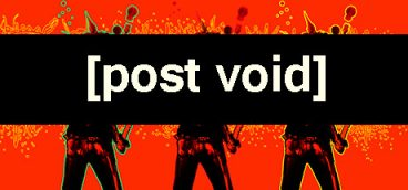 Post Void