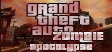 GTA Зомби Апокалипсис