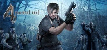 Resident Evil 4 (Sokol Edition)