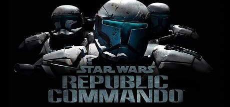 Star Wars Republic Comando