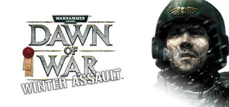Warhammer 40,000 Dawn of War – Winter Assault