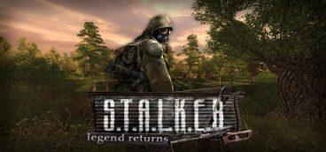 Сталкер Legend Returns