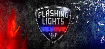 Flashing Lights — Police Fire EMS