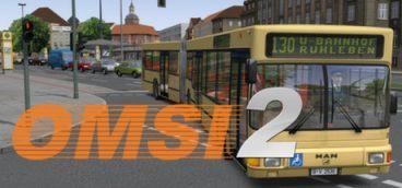 OMSI: The Bus Simulator 2