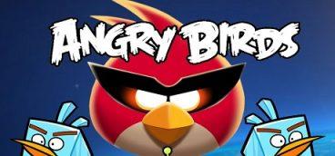Angry Birds — Антология