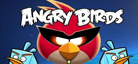 Angry Birds - Антология