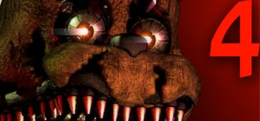 Five Nights at Freddy's (FNAF) 4