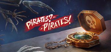 Pirates? Pirates!