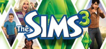 Sims 3 Оригинал Без дополнений