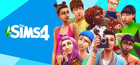 Sims 4 Оригинал без дополнений