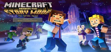 Minecraft: Story Mode — Season Two