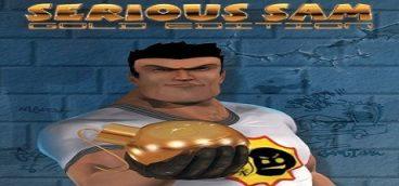 Serious Sam Gold Edition