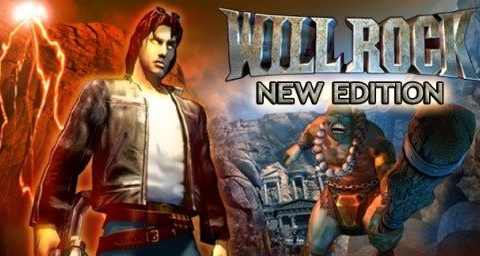 Will Rock — New Edition